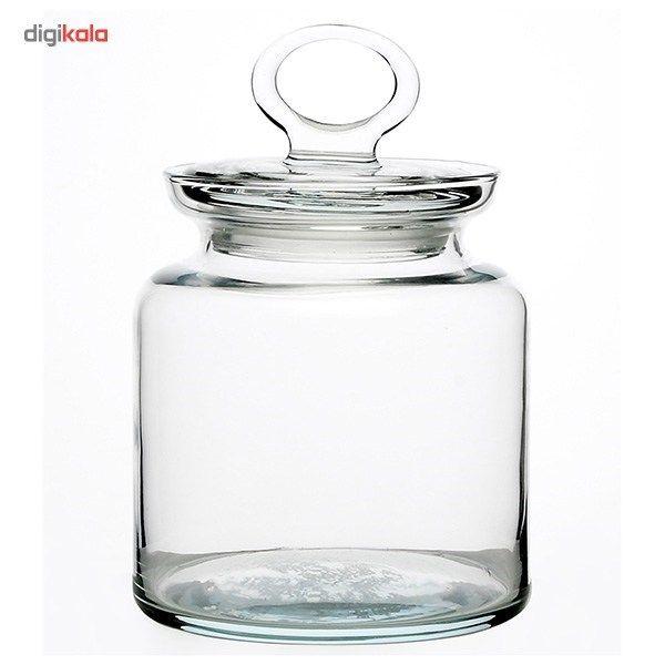 بانکه با در شیشه ای پاشاباغچه مدل Kitchen 98671 main 1 2