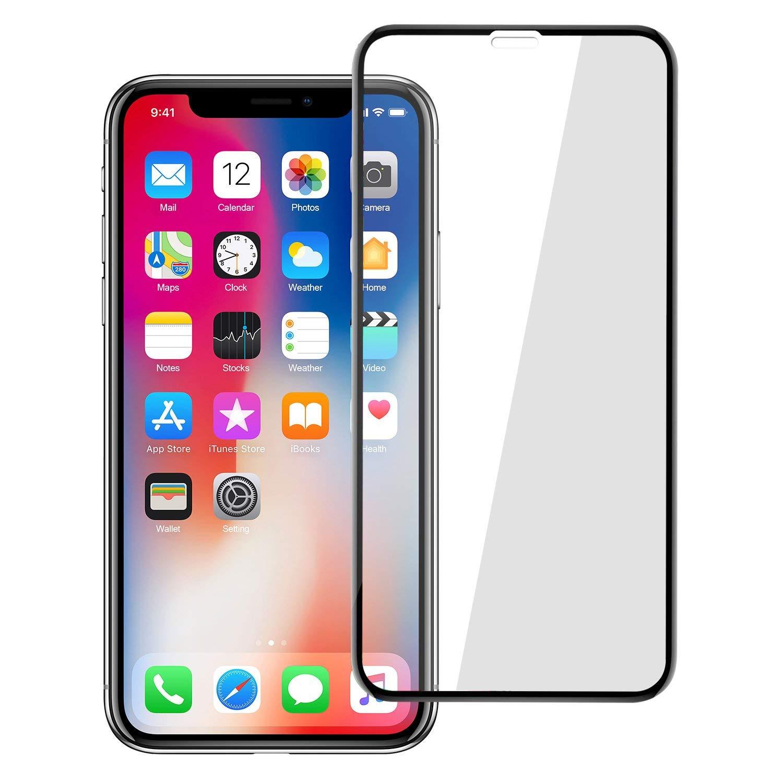 محافظ صفحه نمایش مدل 007-K مناسب برای گوشی موبایل اپل آیفون X