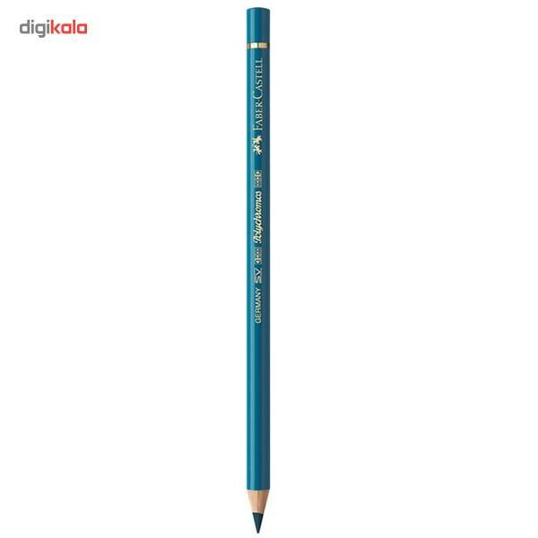 مداد رنگی فابر-کاستل مدل Polychromos کد رنگی 153 main 1 1