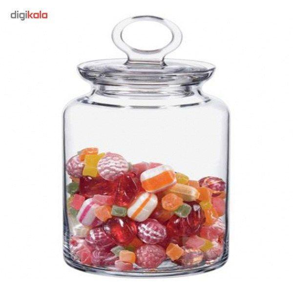 بانکه با در شیشه ای پاشاباغچه مدل Kitchen 98671 main 1 5