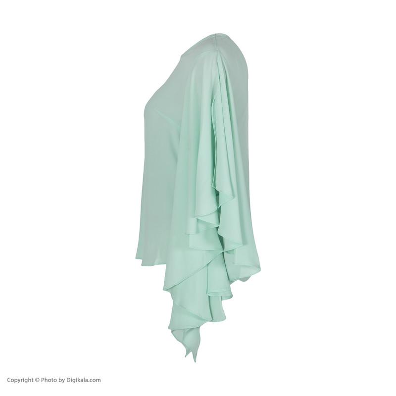 بلوز زنانه آیلار مدل 030038011001-094