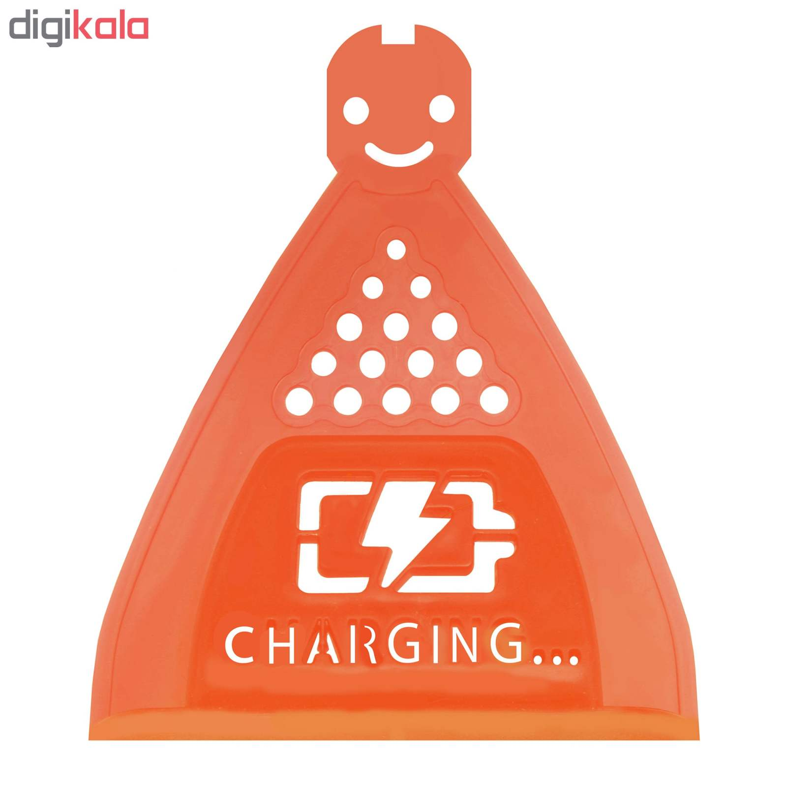 پایه نگهدارنده شارژر موبایل مدل Hng 0229 main 1 5