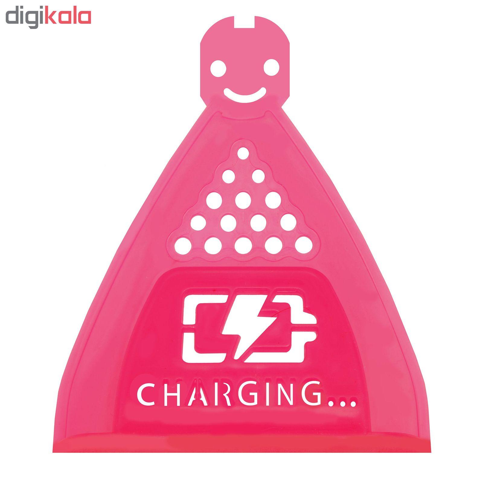 پایه نگهدارنده شارژر موبایل مدل Hng 0229 main 1 6