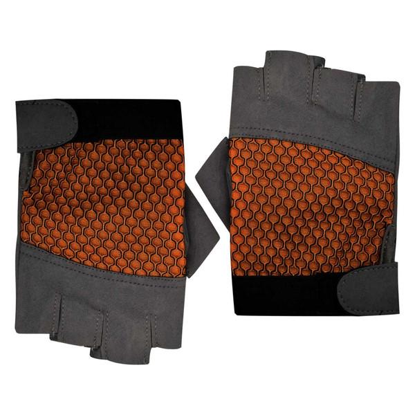 دستکش بدنسازی گلد استار مدل IR7878