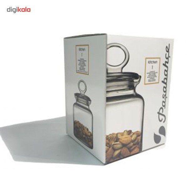 بانکه با در شیشه ای پاشاباغچه مدل Kitchen 98671 main 1 6