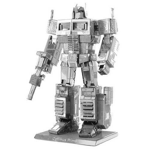 پازل فلزی سه بعدی - مدل BMK transformers