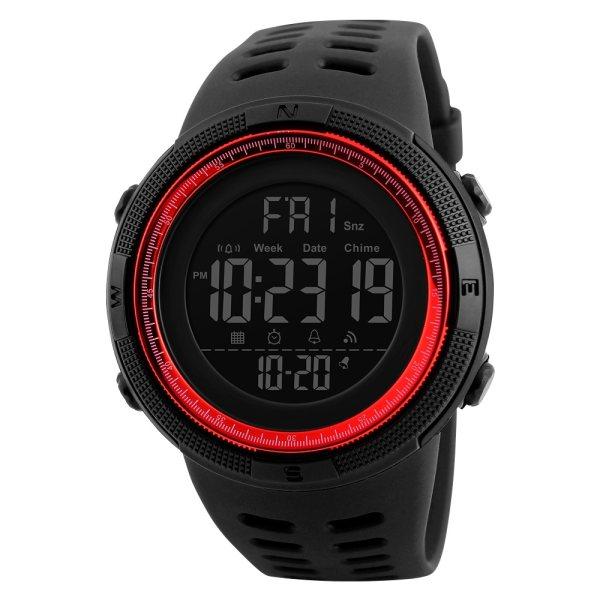 ساعت مچی دیجیتال اسکمی مدل 51-12 کد 08