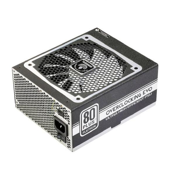 منبع تغذیه کامپیوتر گرین مدل GP750B-OCPT