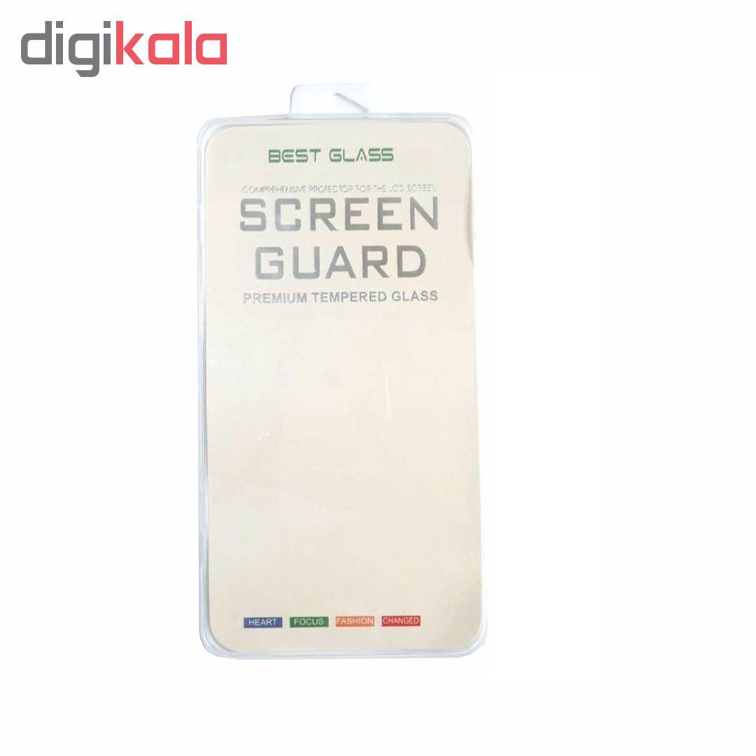 محافظ صفحه نمایش  مدل 3ِD Tempered مناسب برای اپل واچ سایز 44 میلی متری main 1 3