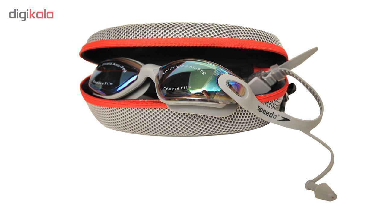 عینک شنا مدل 937 Grey main 1 2