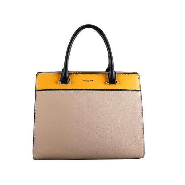 کیف دستی زنانه دیوید جونز مدل 6217