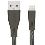 کابل تبدیل USB به لایتنینگ ریمکس مدل RC-090i طول 1متر مناسب ایفون thumb