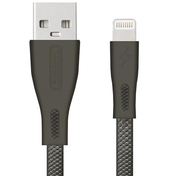 کابل تبدیل USB به لایتنینگ ریمکس مدل RC-090i طول 1متر مناسب ایفون