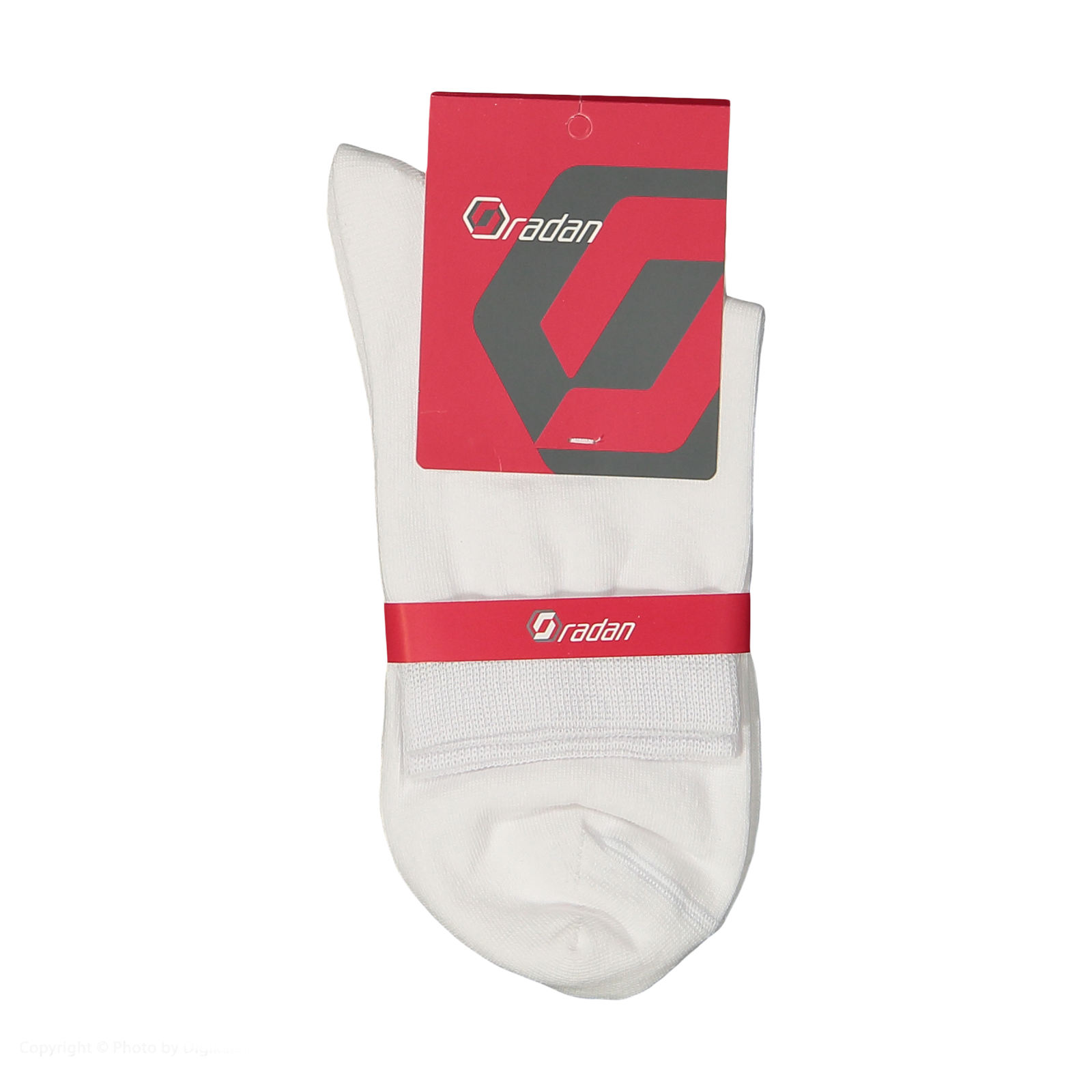 جوراب مردانه رادان کد 1001-02 -  - 2