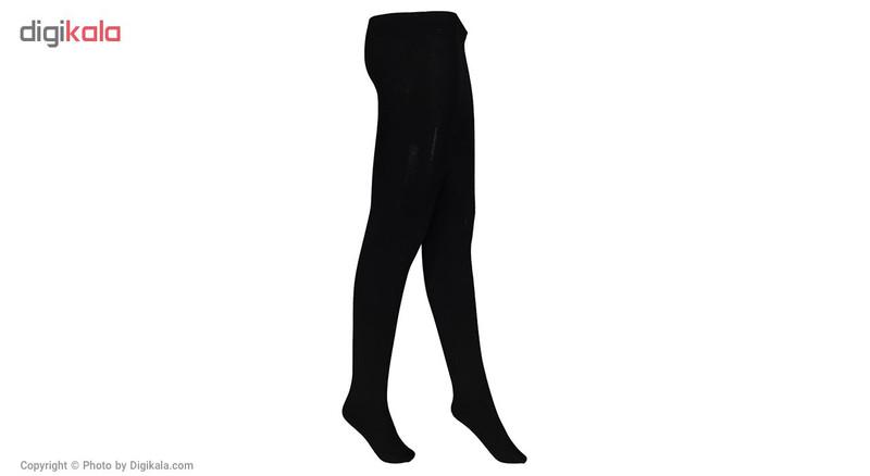 جوراب شلواری زنانه مون مدل 1631107-99