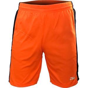 شلوارک ورزشی مردانه پرگان مدل افرا کد 005 رنگ نارنجی
