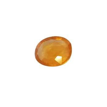سنگ یاقوت زرد کد 922