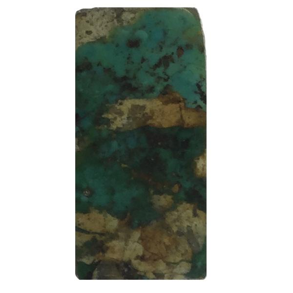 سنگ فیروزه نیشابور کد b112-8