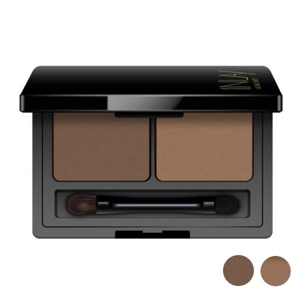 سایه ابرو این لی مدل granite cool dark brown 03