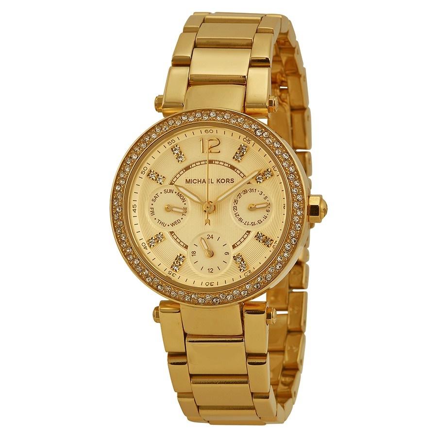 ساعت مچی عقربه ای زنانه مایکل کورس مدل mk6056
