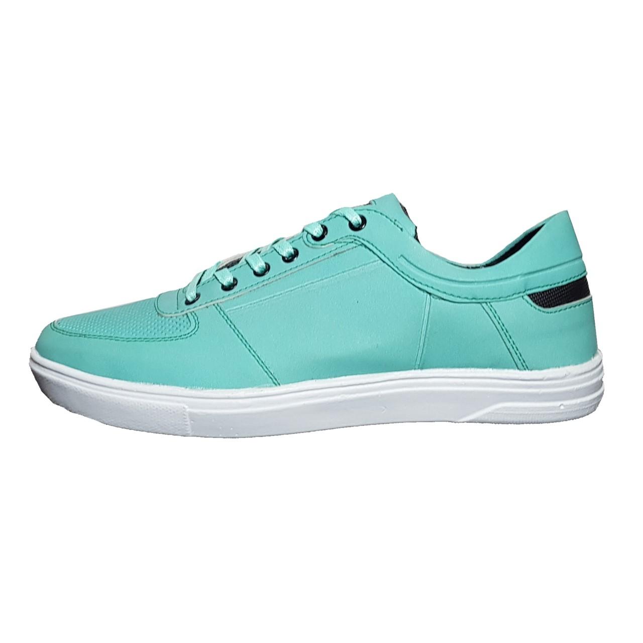 کفش مردانه مدل زامورا کد 7116