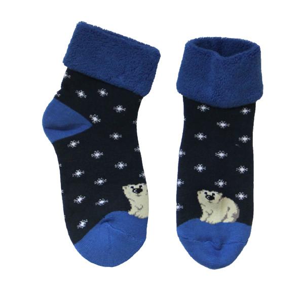 جوراب بچگانه کنته کیدز طرح خرس قطبی