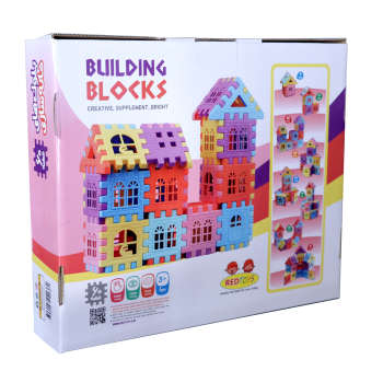 ساختنی مدل بلوک های خانه سازی 60
