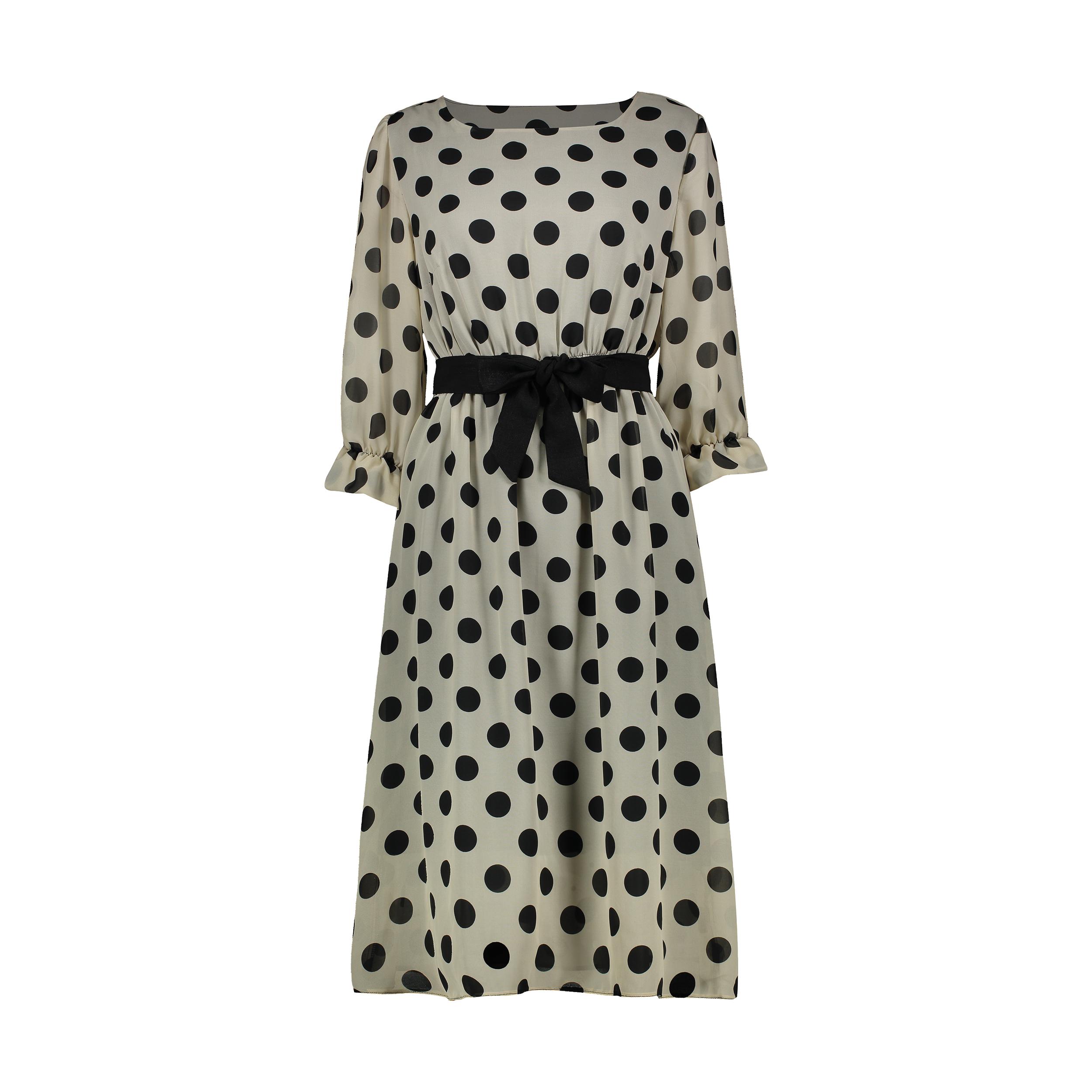 خرید ارزان پیراهن زنانه مدل گیوا کد 3301