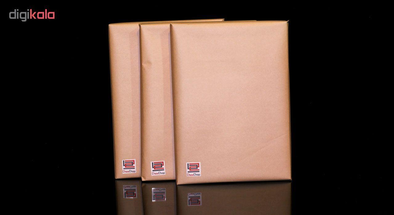 تابلو 3 تکه گالری چی چاپ کد 77005