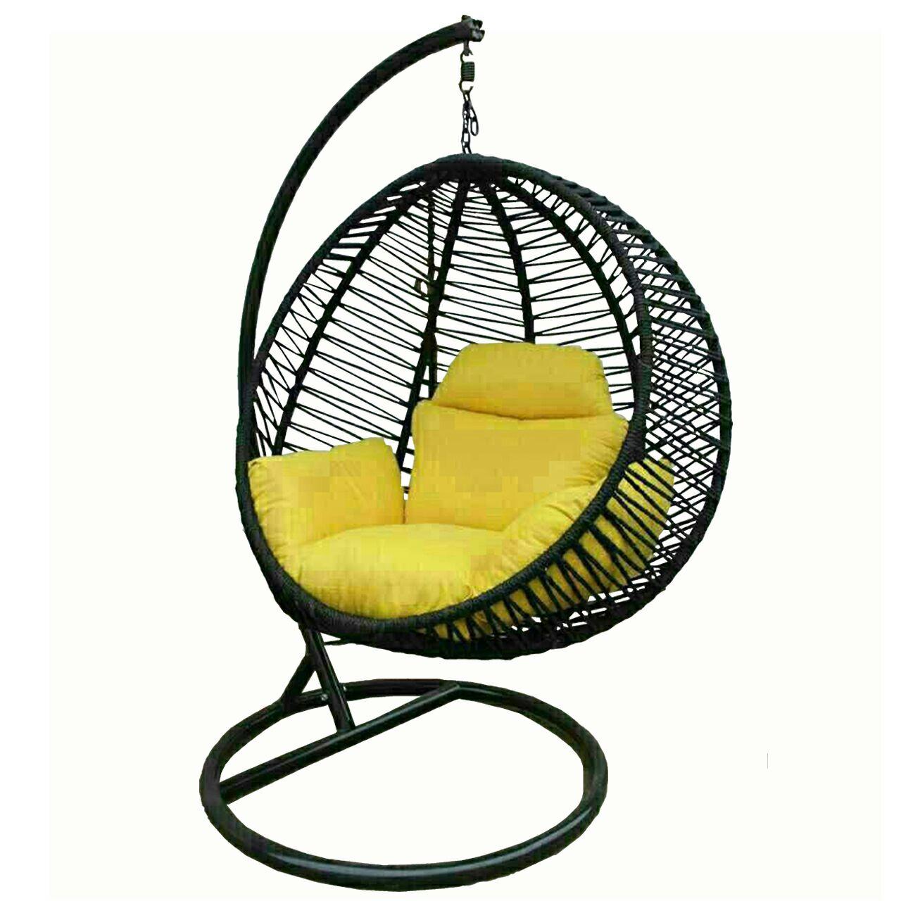 صندلی  طرح تاب مدل rilaxi کد 32