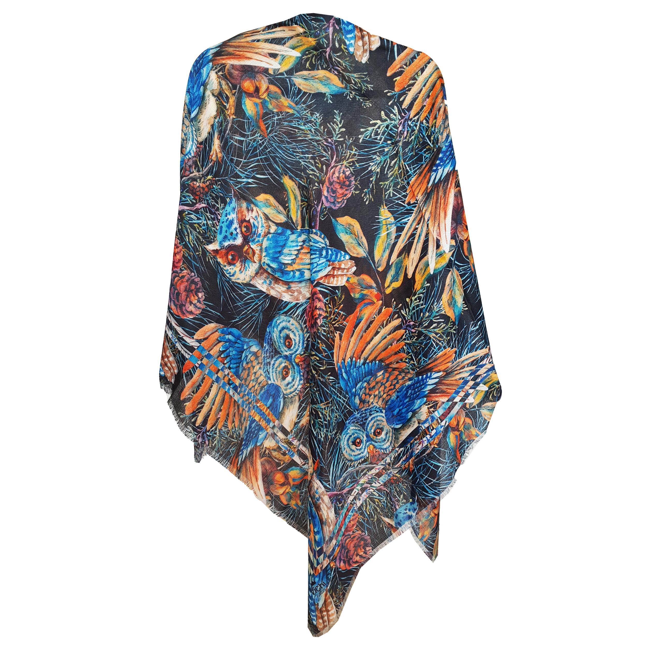 روسری زنانه مدل RSH03