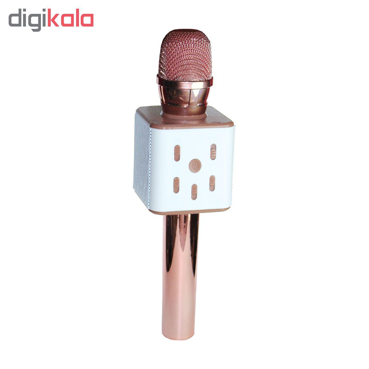 خرید اینترنتی میکروفون جی ال جی اس مدل plus اورجینال