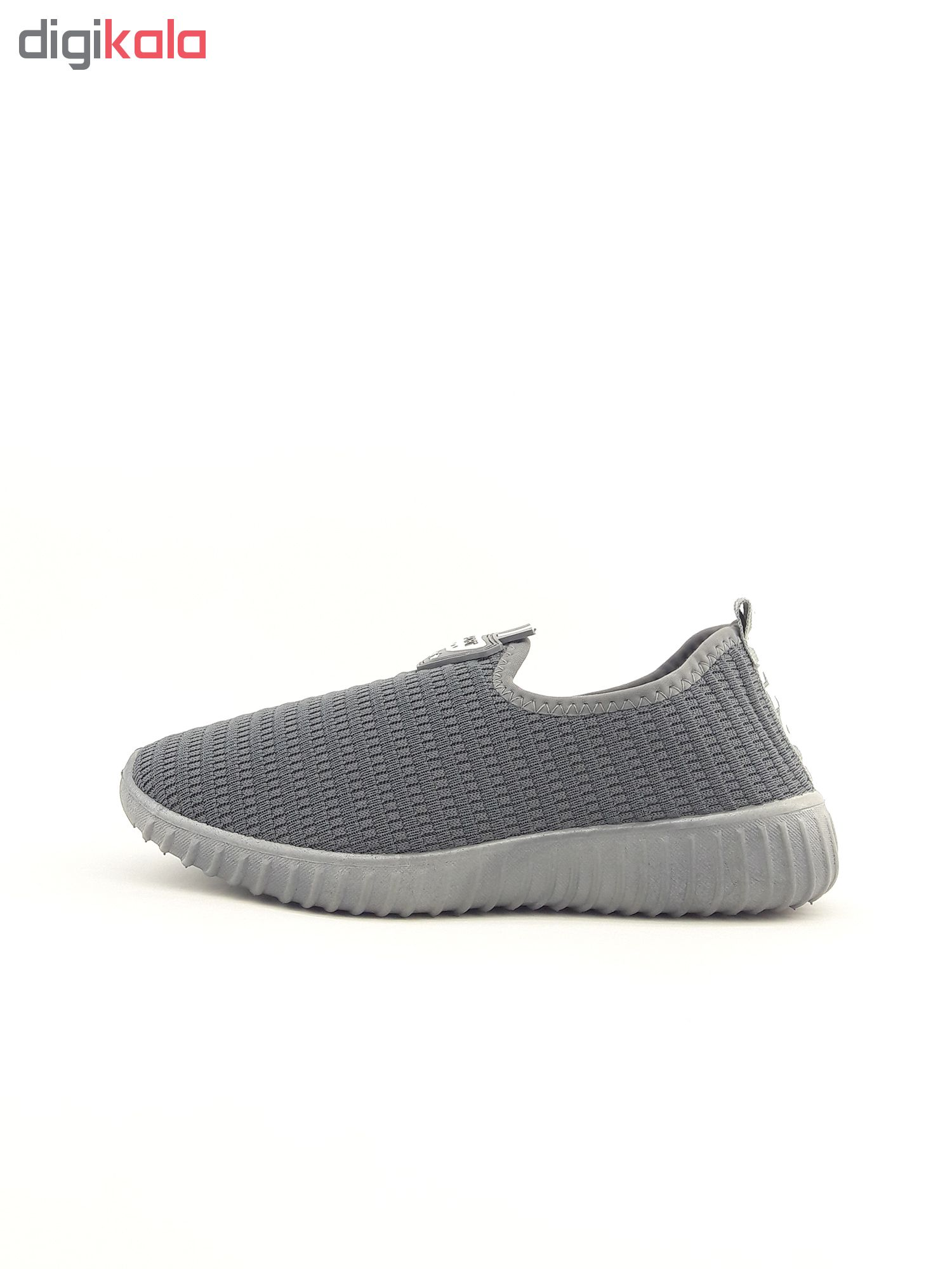 کفش راحتی زنانه اسپرت مدل Lovel gry.01