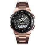 ساعت مچی عقربه ای مردانه اسکمی مدل 1370G
