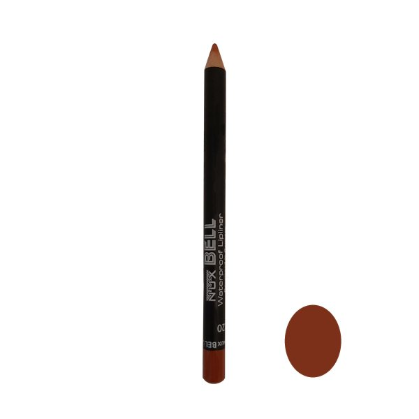 مداد لب نوکس بل شماره 220
