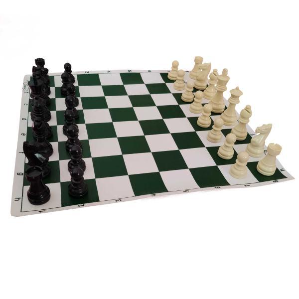 شطرنجشهریار کد A