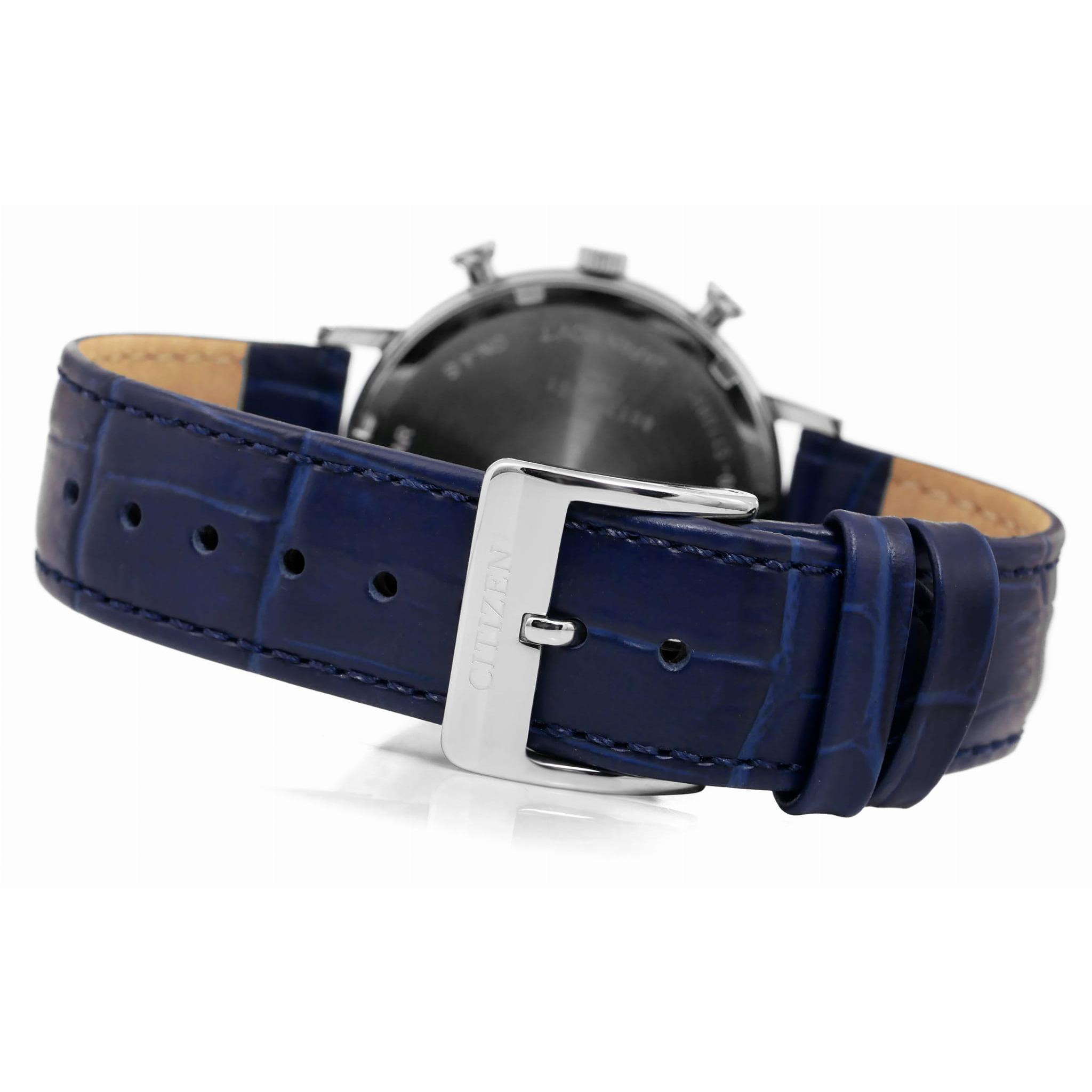 ساعت مچی عقربهای مردانه سیتی زن مدل AN3610-04H