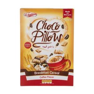 سریال صبحانه با طعم قهوه ولوتینا - 375 گرم -