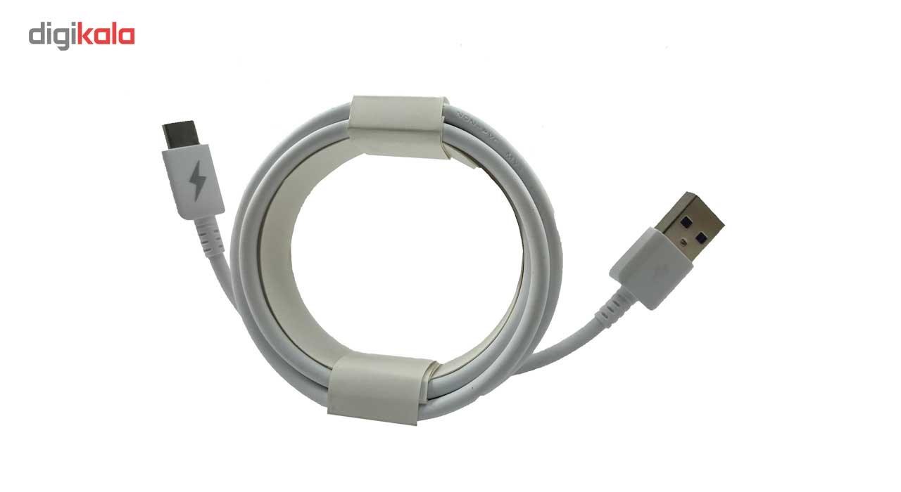 کابل تبدیل USB به USB-C ای دبلیو ام مدل FAST CHARGE به طول 2 متر              ( قیمت و خرید)