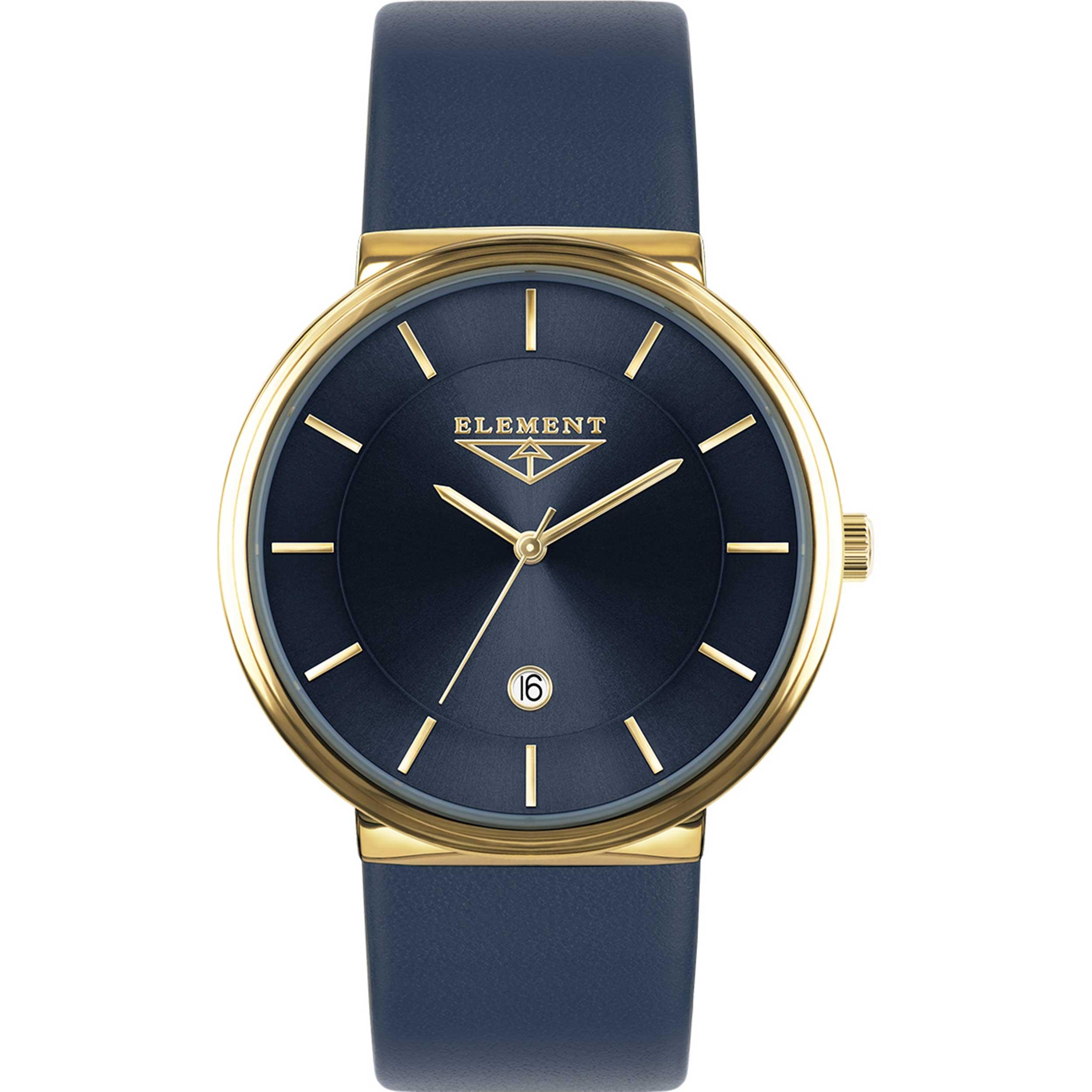 ساعت مچی عقربه ای مردانه 33 المنت مدل 331605              ارزان