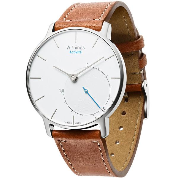 ساعت هوشمند ویدینگز مدل Activite White