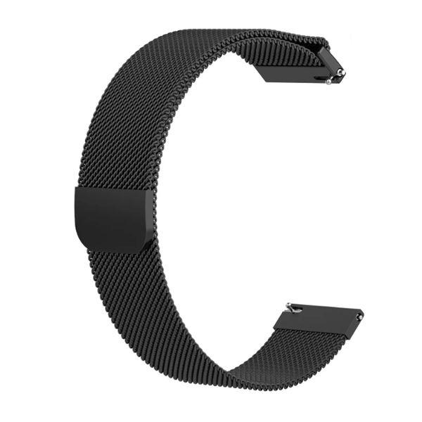 بند ساعت هوشمند مدل Magnetic-S4 مناسب برای سامسونگ Galaxy Watch 46mm