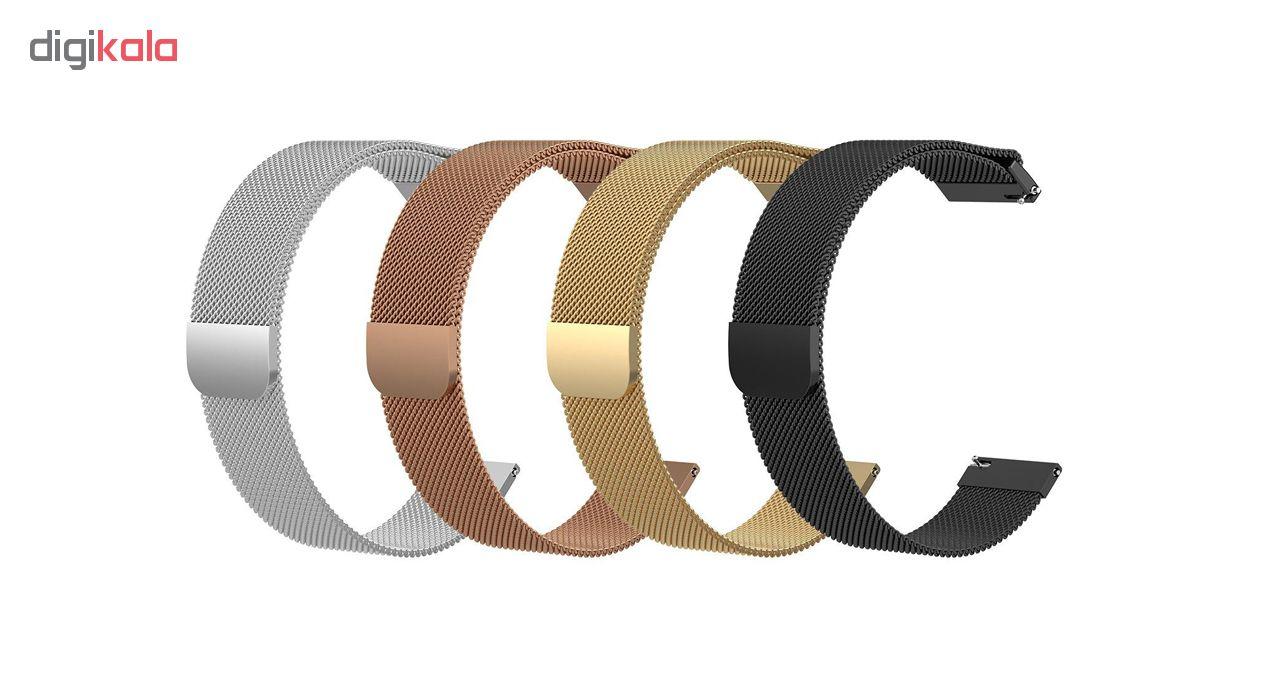 بند ساعت هوشمند مدل Magnetic-S4 مناسب برای سامسونگ Galaxy Watch 46mm main 1 3