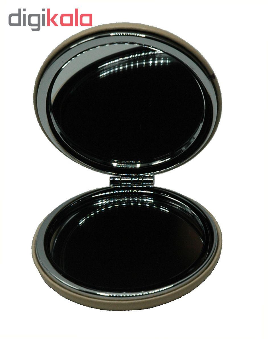 آینه جیبی طرح جغد مدل 5-233943