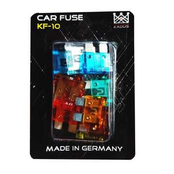 فیوز خودرو آلمانی نوآوری کادوس مدل Kf-10