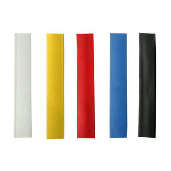 محافظ کابل مدل Collapsing بسته 5 عددی مناسب برای کابلهای شارژ اندروید
