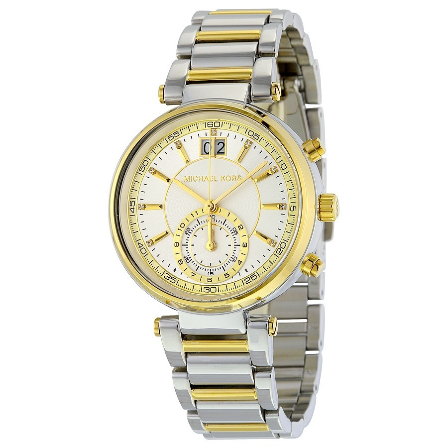 ساعت مچی عقربه ای زنانه مایکل کورس مدل mk6225 45