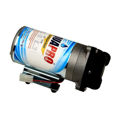 پمپ دستگاه تصفیه آب خانگی آکوا پرو مدل TYP 2500