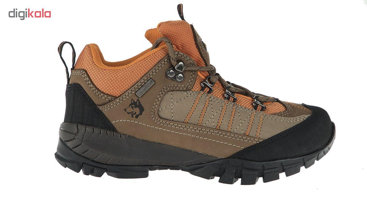 کفش کوهنوردی جانگل کینگ مدل 2013
