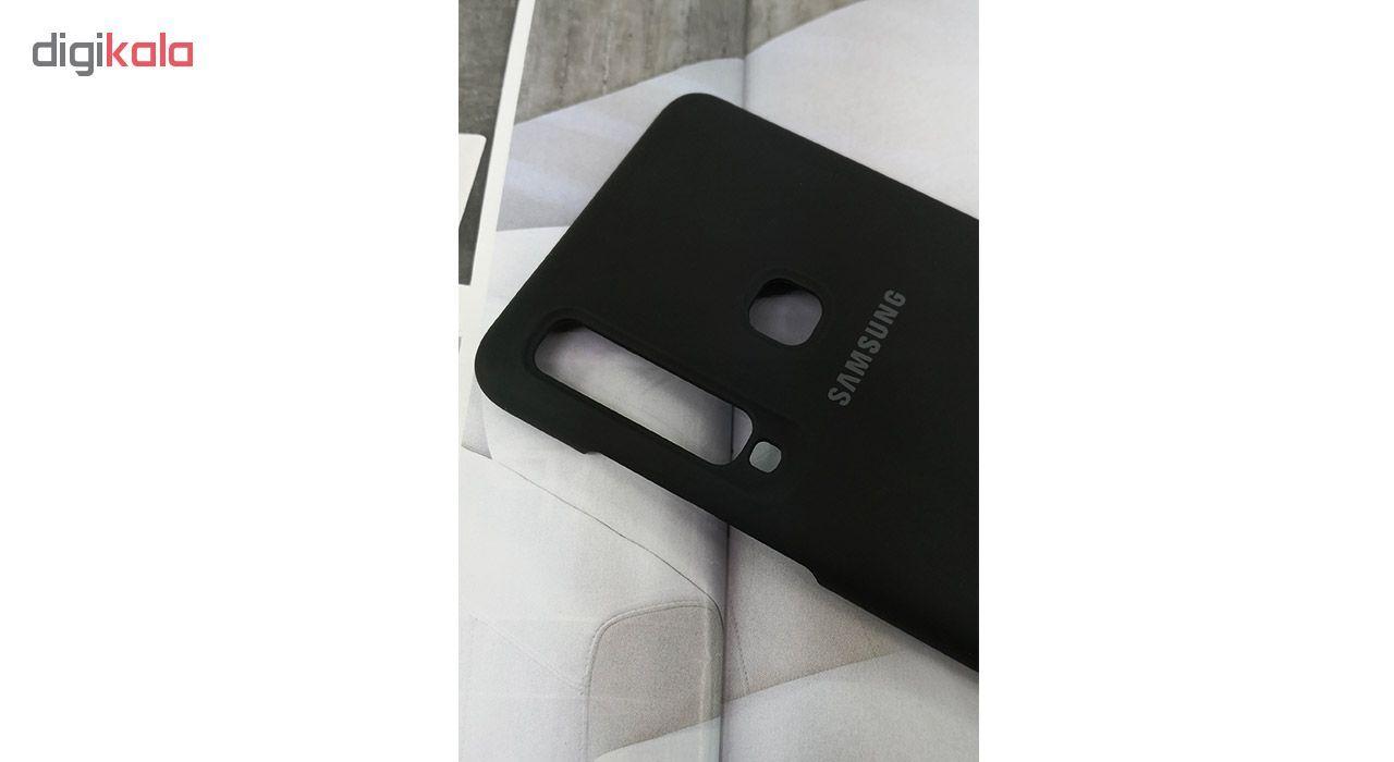 کاور سیلیکونی مدل Soft Touch Feeling مناسب برای گوشی موبایل سامسونگ Galaxy A9 2018 main 1 3